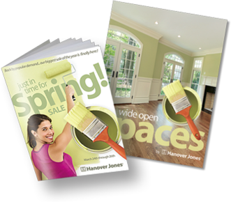 500 brochures only $189.99